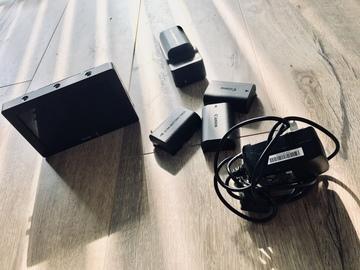Rent: Blackmagic Video Assist  5-in HDMI/6G-SDI Recording Monitor