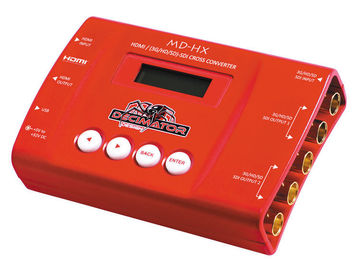 Rent: Decimator Decimator MDHX HDMI/SDI Converter