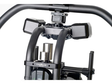 Rent: CineMilled PAN Counterweight Mount for Freefly MoVI Pro