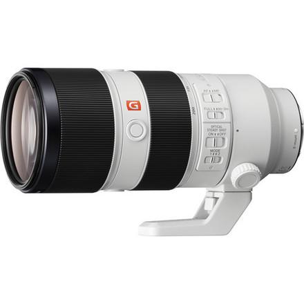 Sony FE 70-200mm f/2.8 GM OSS Len E Mount