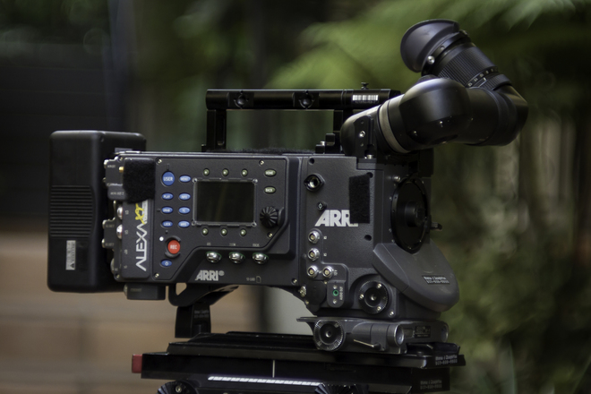 ARRI Alexa XT Studio - Basic Camera Package