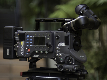 Rent: ARRI Alexa XT Studio - Basic Camera Package