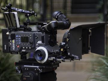 Rent: ARRI Alexa XT Studio - Complete Camera Package (No Lenses)