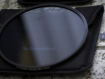 Rent: Schneider 138mm Circular True-Pol Polarizer