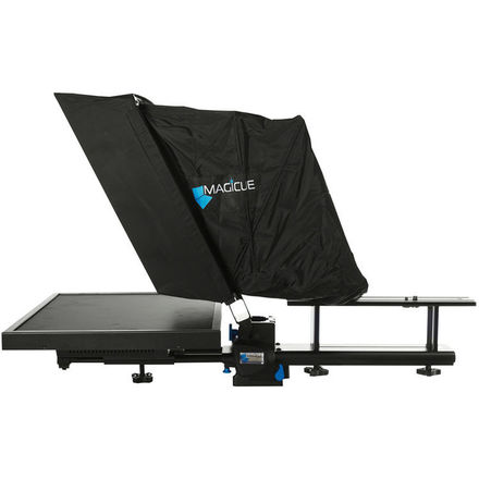 """19"""" Teleprompter w/ Laptop + Software"""