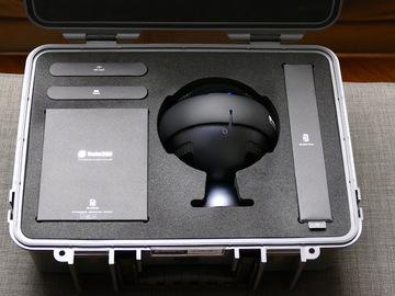 Rent: Insta360 Pro w Operator