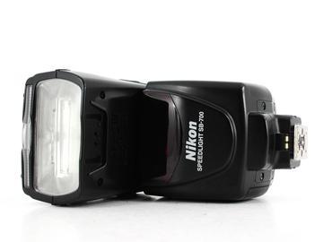Rent: Nikon SB-700 Speedlight
