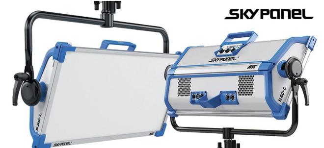 ARRI S60-C SkyPanel (2 available)