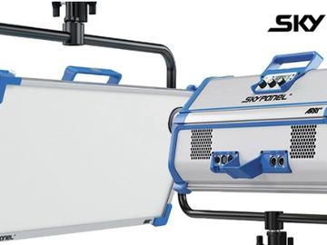 Rent: ARRI S60-C SkyPanel w/ Skypanel Remote