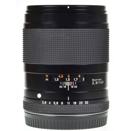 Contax 645 - 140mm f/2.8