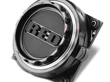 Rent: Red DSMC Aluminum Canon Mount