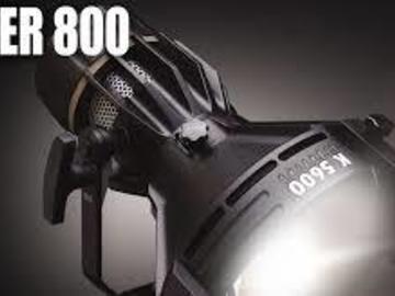 Rent: HMI 800 (JOKER HMI LIGHTING)