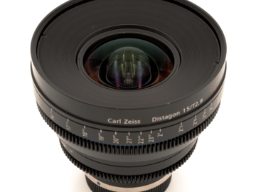 Rent: ZEISS CP.2 15mm T 2.9