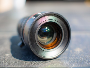 Rent: Canon CN-E 30-105mm T2.8 L S with EF and PL mount