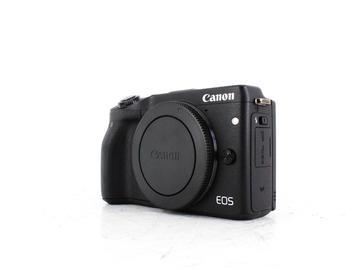 Rent: Canon EOS M3