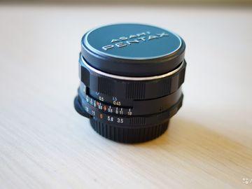 Rent: Super-Takumar 35mm f/3.5