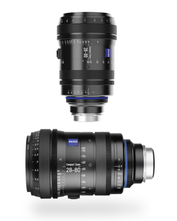 Zeiss Compact Zoom CZ.2 28-80mm T2.9