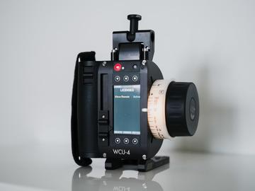 Rent: ARRI WCU-4 + AMC-1 + 1 cforce mini + 1 cforce Plus motor