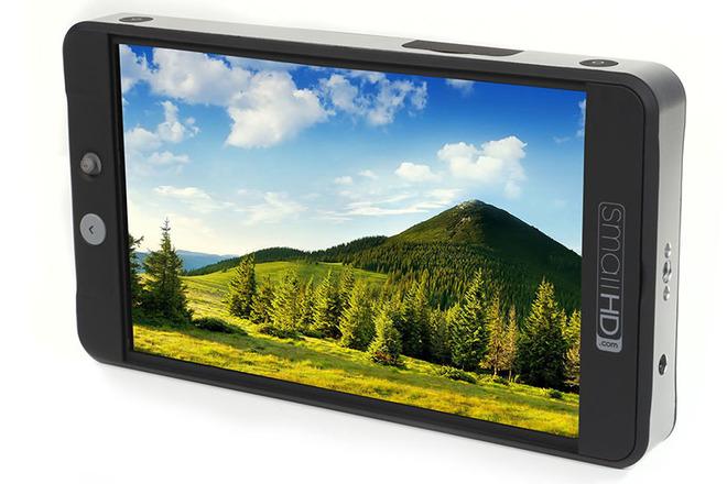 SmallHD 702 HD 7-in SDI/HDMI Monitor