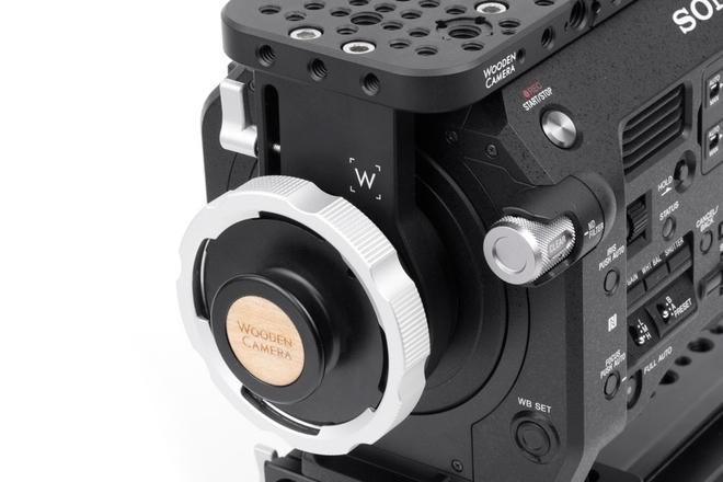 Sony PXW-FS7 XDCAM w/PL, EF & Timecode