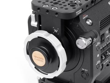 Rent: Sony PXW-FS7 XDCAM w/PL & Timecode