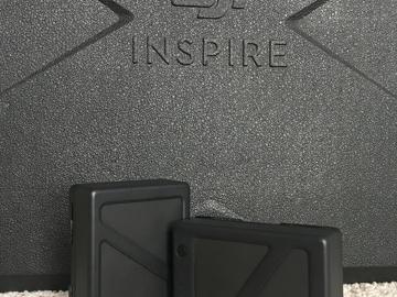 Rent: DJI Inspire 2 TB50 Intelligent Flight Battery - x2