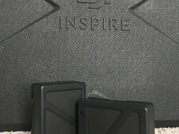 DJI Inspire 2 TB50 Intelligent Flight Battery - x2