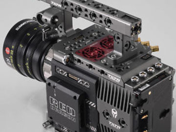 Rent: RED Epic-W Helium 8K S35 BASIC PACKAGE
