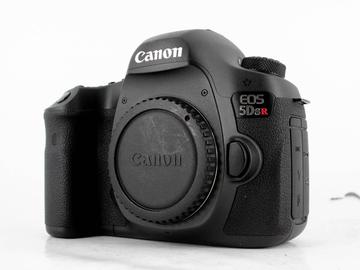 Rent: Canon EOS 5DS R