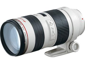 Rent: Canon EF 70-200mm L F2.8 lens