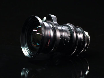 Rent: Angenieux Optimo 15-40mm T2.6 Zoom Lens