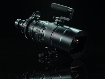 Rent: Angenieux Optimo 24-290mm T2.8 Zoom Lens