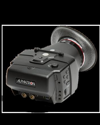 """Alphatron 3.5"""" SDI/HDMI EVF"""