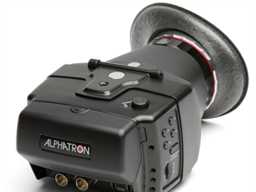 "Rent: Alphatron 3.5"" SDI/HDMI EVF"