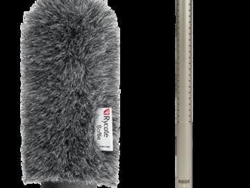 Rent: Rode NTG2 Shotgun Microphone