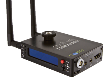 Rent: Teradek Cube 255 HDMI Encoder with WiFi