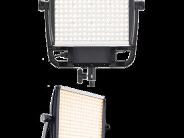 Rent: Litepanel Astra 1x1 Bi-Color LED Panel