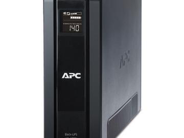 Rent: APC XS1300 UPS (Battery Backup)