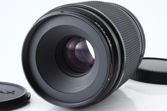 Contax 645 120mm f/4 Makro