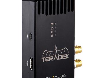 Teradek Bolt 600 Transmitter (SDI+HDMI)