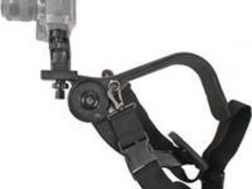 Rent: Dot Line DL-0370 Hands-free Video Stabilizer for DSLR