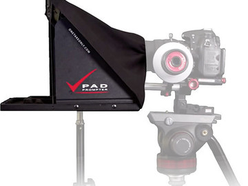 Rent: Onetakeonly Pad Prompter