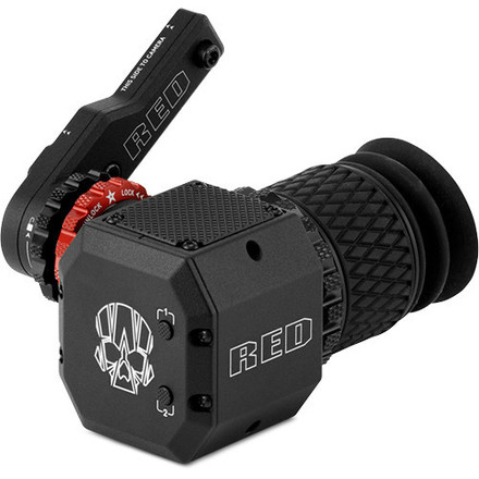 RED DSMC2 OLED EVF with Mount