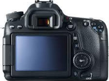 Rent: Canon 70D DSLR
