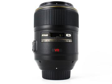 Rent: Nikon AF-S 105mm f/2.8G IF-ED VR Micro