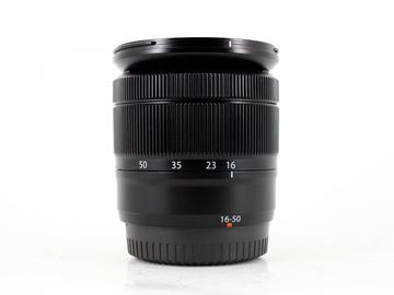 Rent: Fuji XC 16-50mm f/3.5-5.6 OIS II