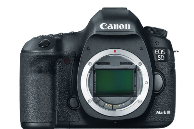 Canon 5D Mark3 Body only