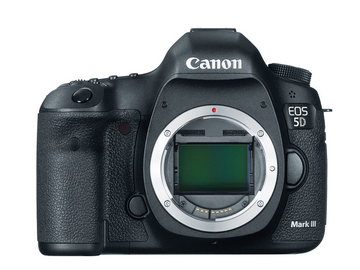 Rent: Canon 5D Mark3 Body only