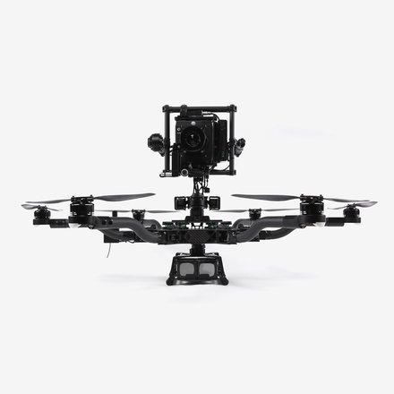 FREEFLY ALTA 6 DRONE / UAV KIT