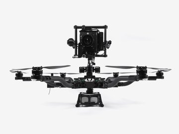 Rent: FREEFLY ALTA 6 DRONE / UAV KIT